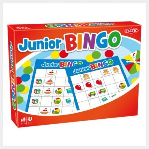 junior bingo